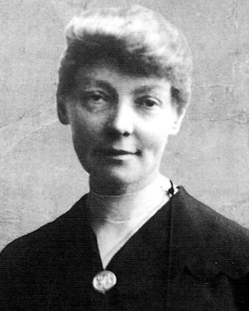 Mother Frances Molony