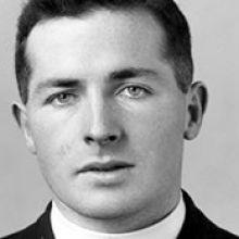 Columban Martyr Fr. Vincent J. Power