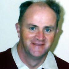 Columban Fr. Edward T. Kelly
