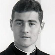 Columban Fr. Sean J. Connaughton