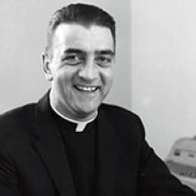Fr. Richard Steinhilber